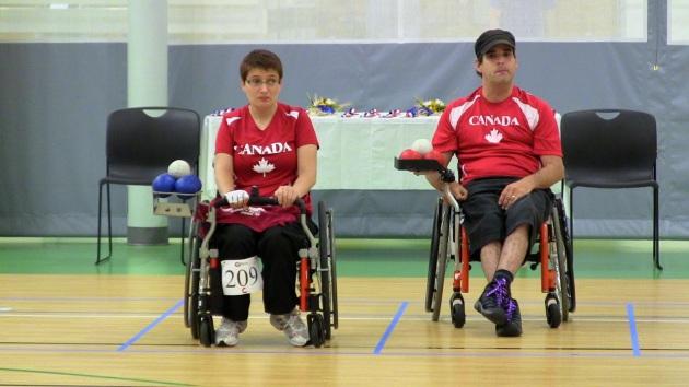Match BC2 Canada-Canada Remporté par Dave!